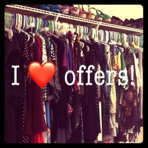 Offers & Counter Offers